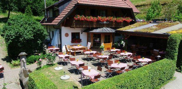 """Sonners Heinehof""- Sehnsuchtsort"