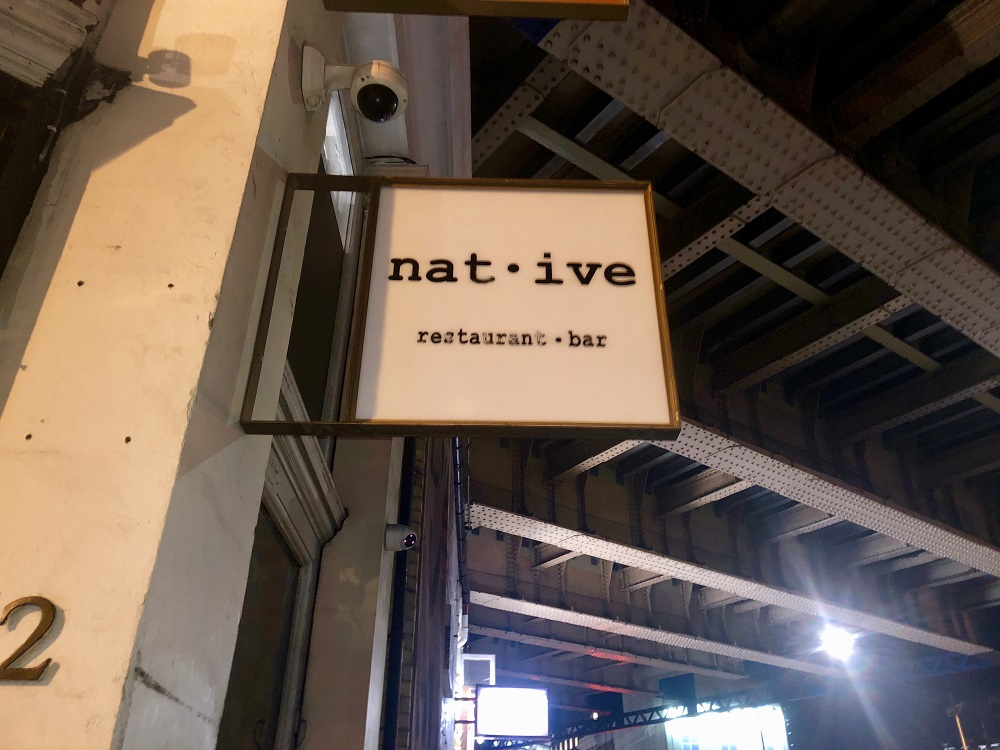 """native""- Homemade - London"