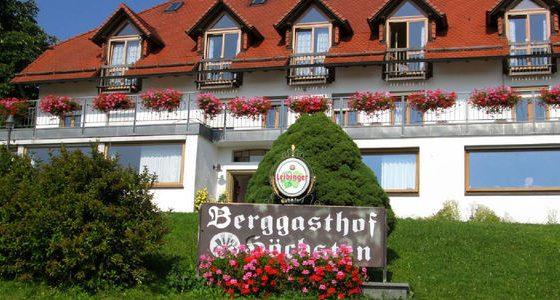 Berggasthof Hoechsten